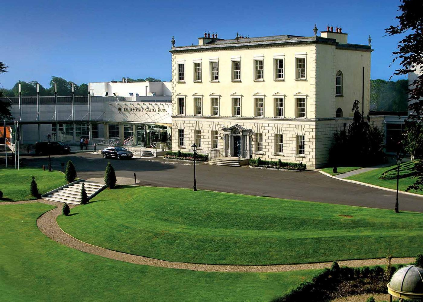 Hotel And Spa Meath
