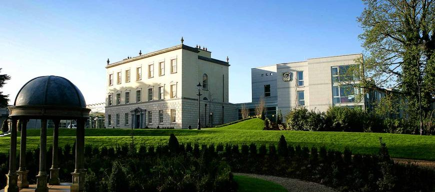 Our Hotel Location in Co. Meath, Ireland | Dunboyne Castle