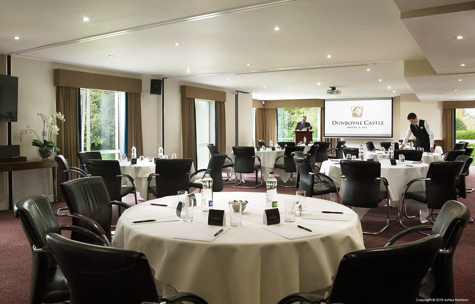 Conference Venue Near Dublin Dunboyne Castle Hotel In Co