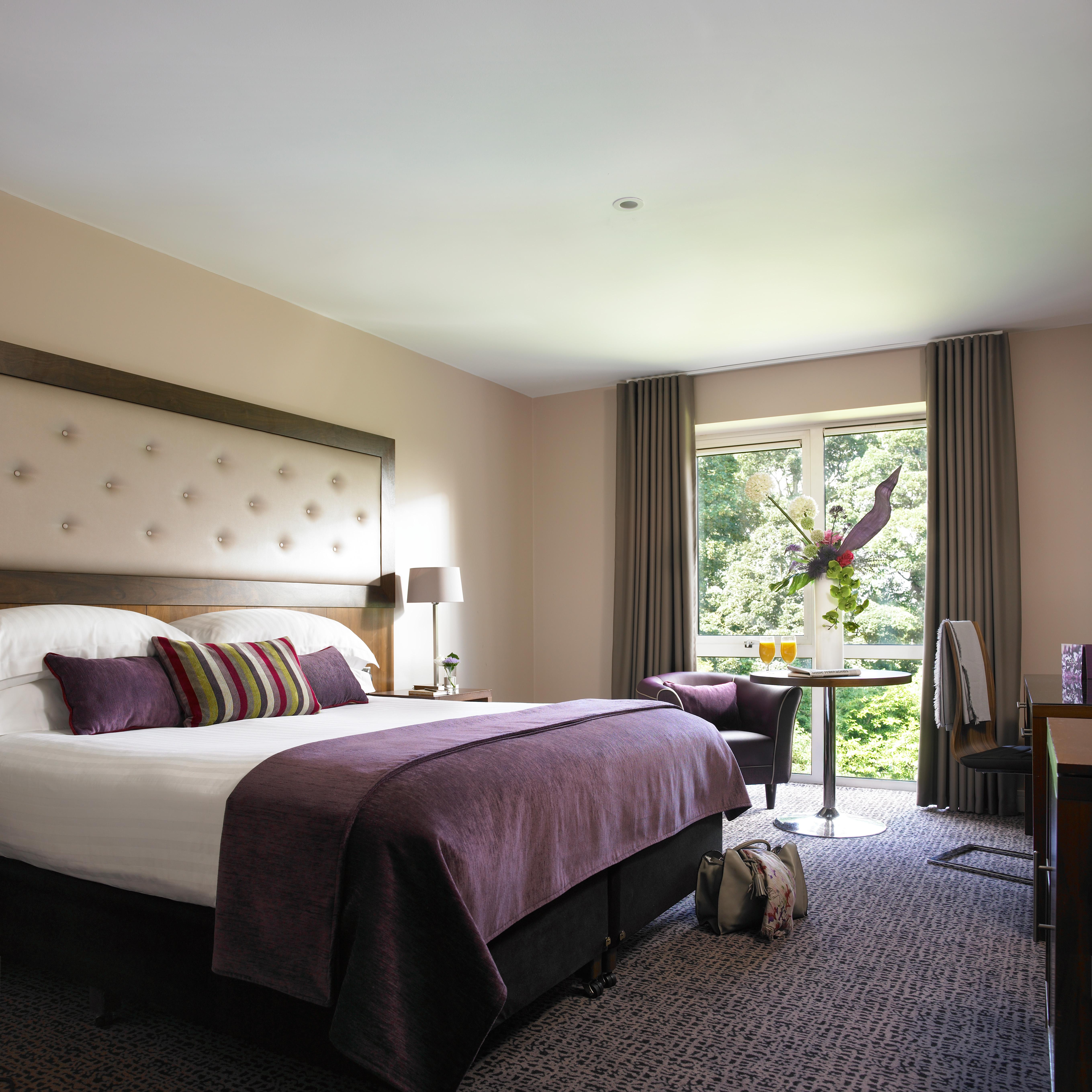 Deluxe Hotel Rooms Near Dublin Dunboyne Castle Hotel Amp Spa