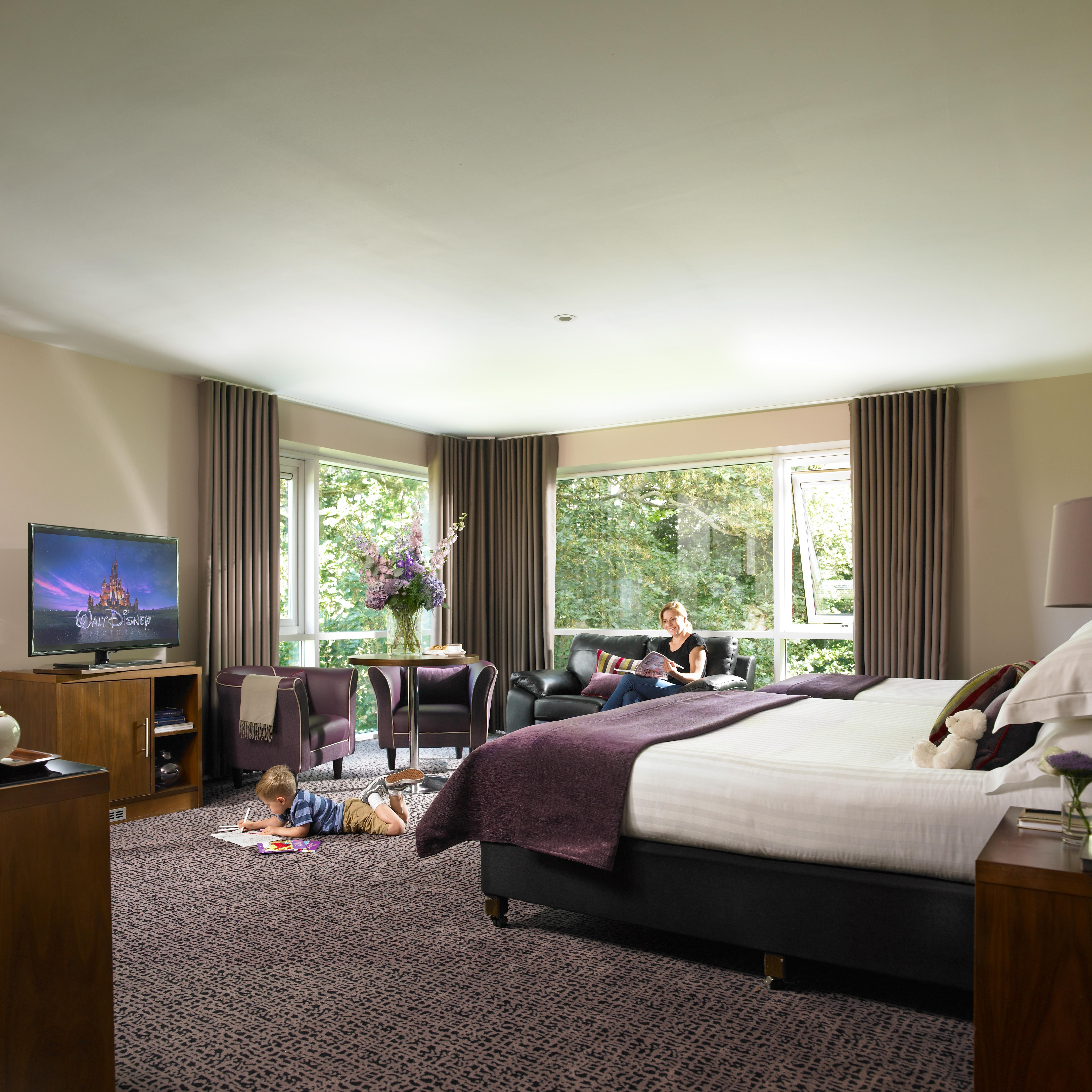 Hotel Room Image Gallery Dunboyne Castle Hotel Amp Spa