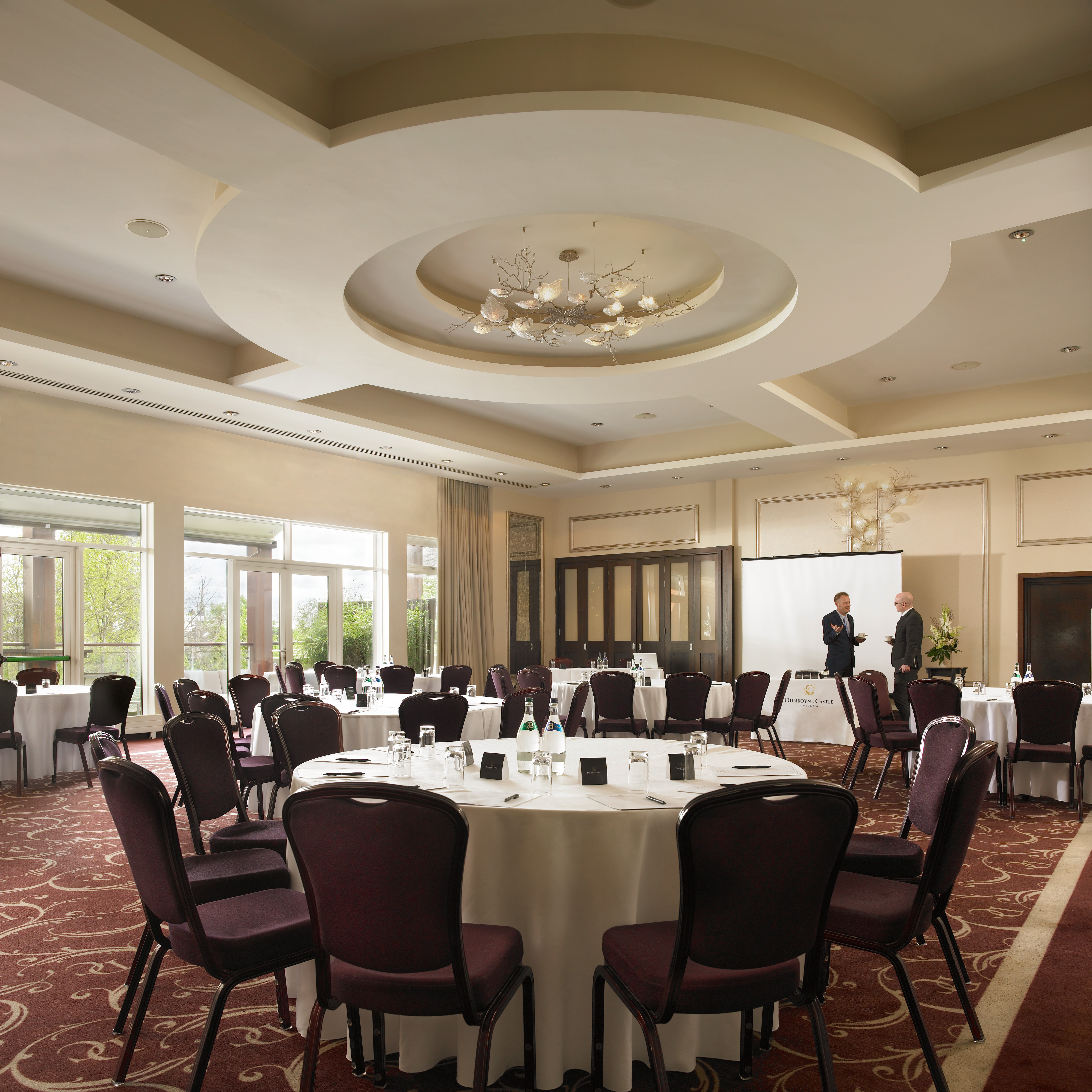 History of Dunboyne Castle | Historical Hotels in Co. Meath